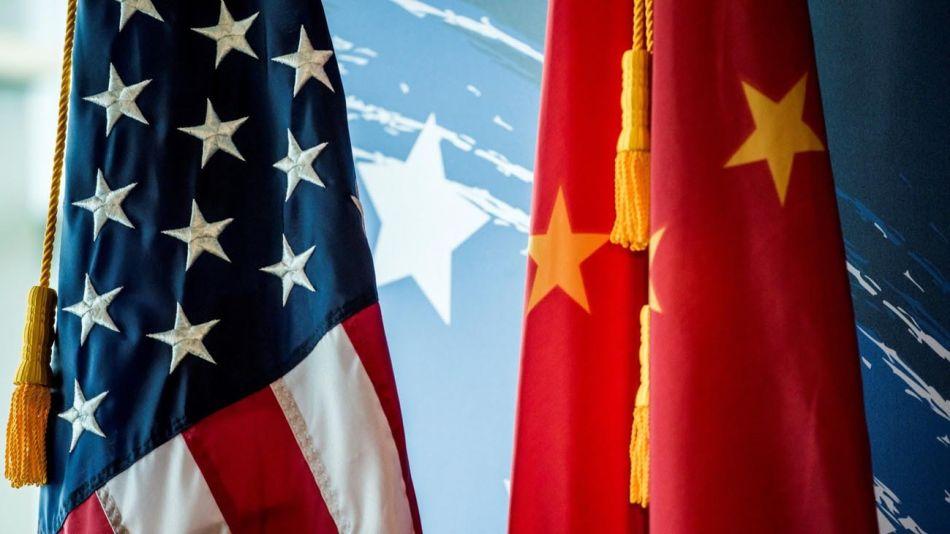 Estados Unidos y China  20210811