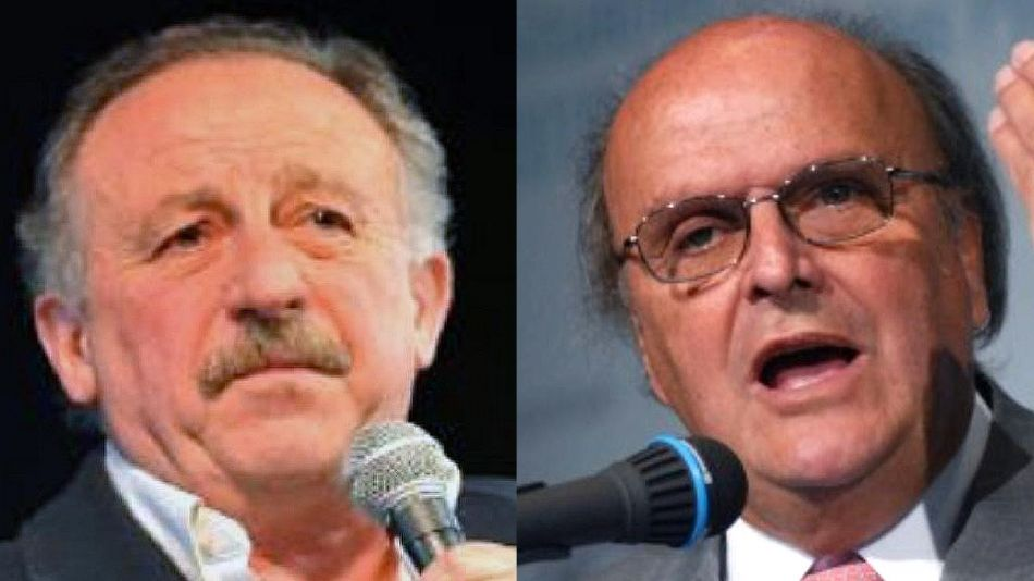 Hugo Yaski y José De Mendiguren 20210811