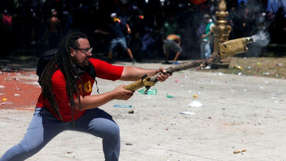 Sebastián Romero gordo mortero