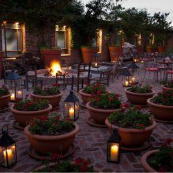 El restaurante El Mercado de Hotel Faena ofrece su tradicional asado dominical y un menú con opciones especiales.