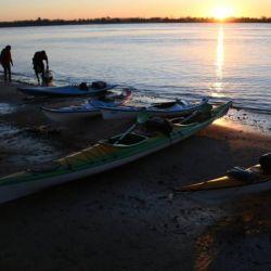 El proyecto de ley busca preservar a lo humedales de toda la Argentina.
