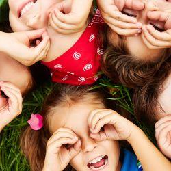 El Día de las Infancias se celebra en la Argentina el domingo 15 de agosto este 2021.