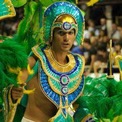 El Carnaval tendrá lugar dentro del marco de la situación sanitaria.