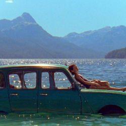 La idea de un lago, uno de las 10 títulos disponibles durante todo este mes.