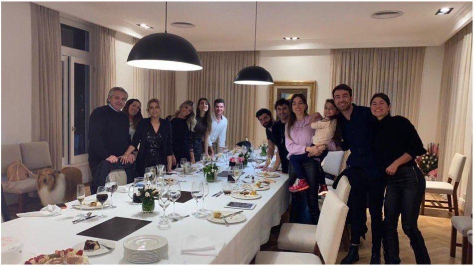 cumpleaños olivos cuarentena alberto fabiola 12082021