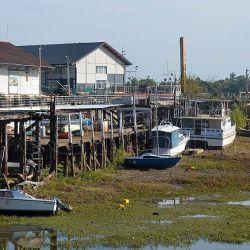 Esta histórica bajante que está sufriendo el río Paraná podría mantenerse hasta finales de 2021