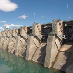 La represa Arroyito tambièn forma parte de este proyecto.