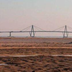 La bajante que presenta el río Paraná puede superar en los próximos meses la marca histórica de hace 77 años.