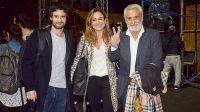 Pepe Albistur está casado con la candidata del Frente de Todos en la Provincia de Buenos Aires, Victoria Tolosa Paz.