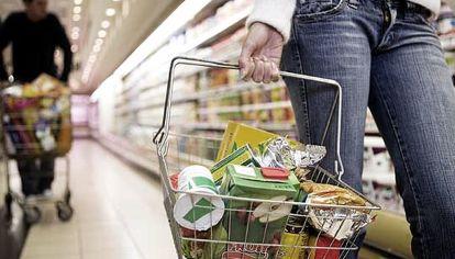 La inflación de julio cerró en 3%.