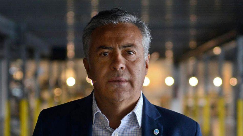 Alfredo Cornejo 20210813