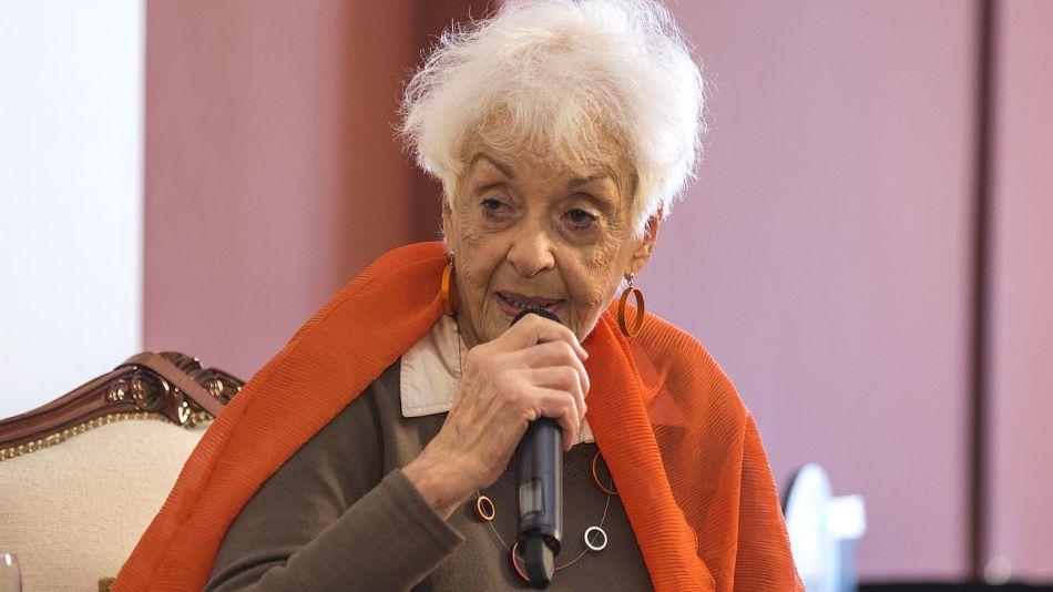 Graciela Fernández Meijide 20210813
