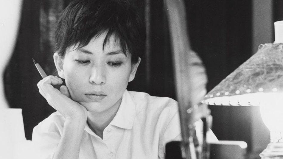 Poeta japonesa Yoshihara Sachiko 20210813