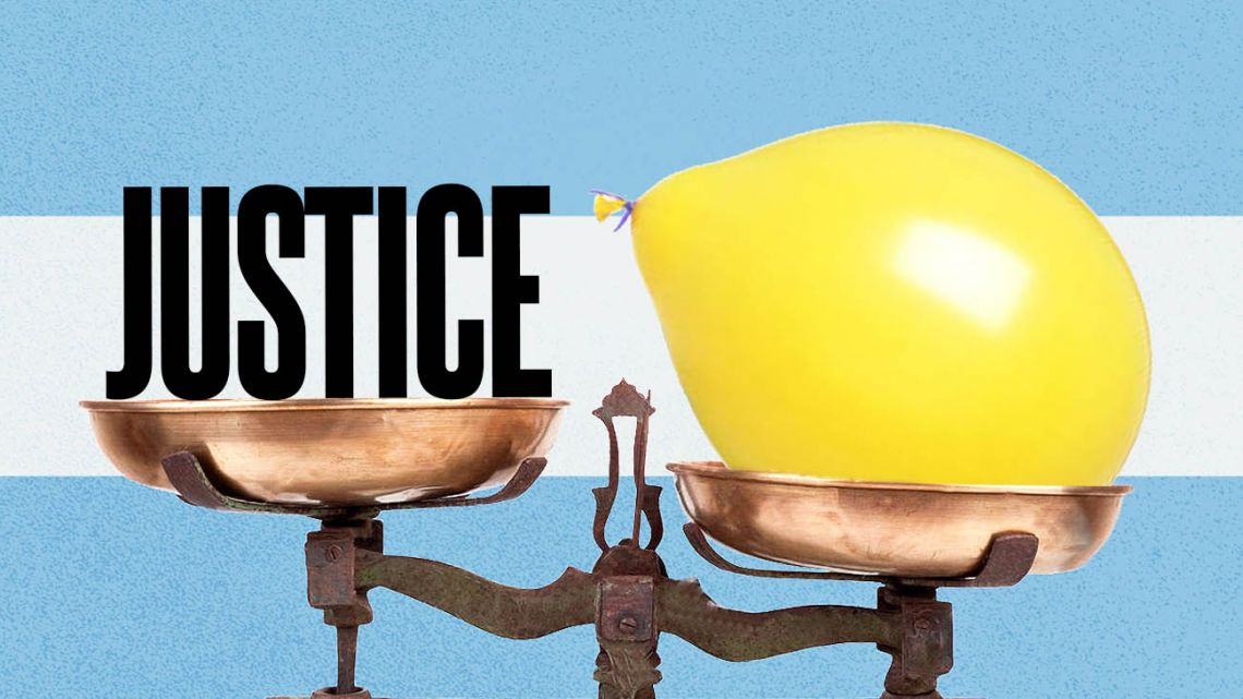 Is moderation in pursuit of justice no longer a virtue?