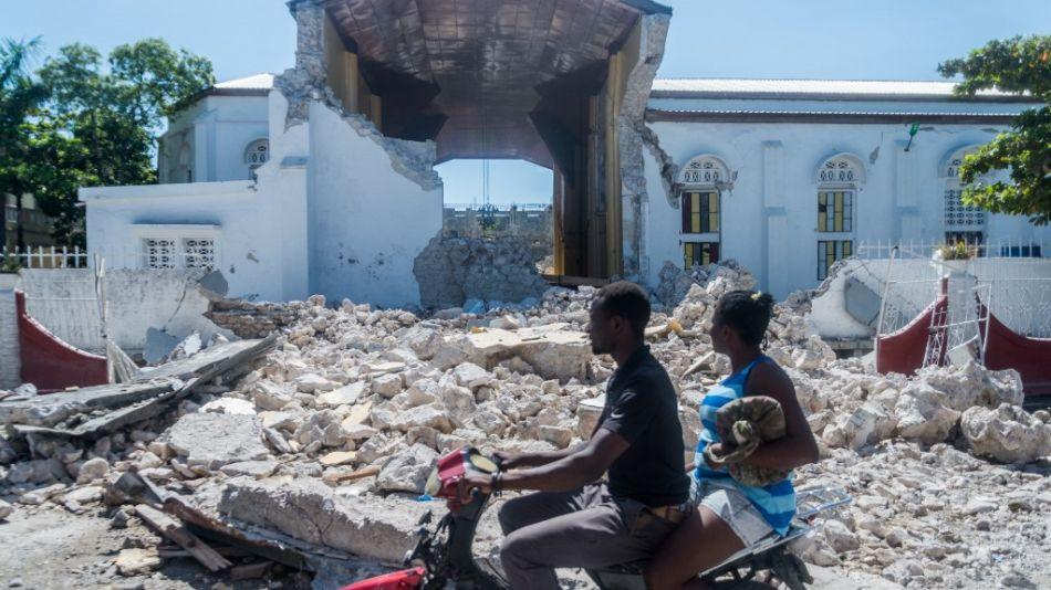 terremoto haiti 15 de agosto 2021