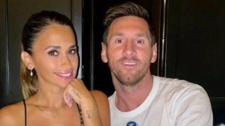 Antonela Roccuzzo y Messi, en busca de su casa soñada: estos son sus requisitos