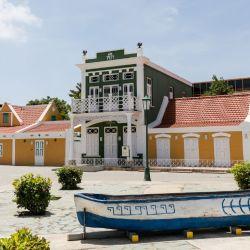 Museo Nacional de Arqueología de Aruba.