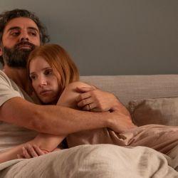 Oscar y Jessica. O Jonathan y Mira, los nuevos protagonistas de una obra maestra.