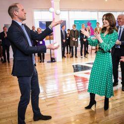 Vestidos corte midi de Kate Middleton que usarás en primavera