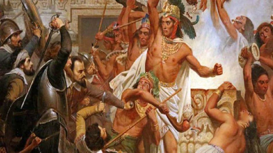 """herederos de Moctezuma""-20210817"