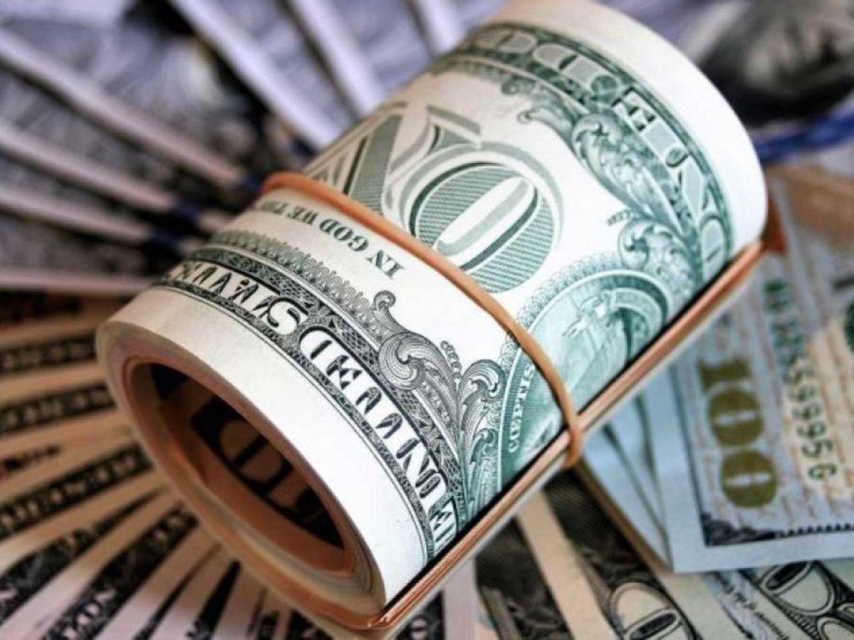 Dólar: pésimo inicio de semana en los mercados