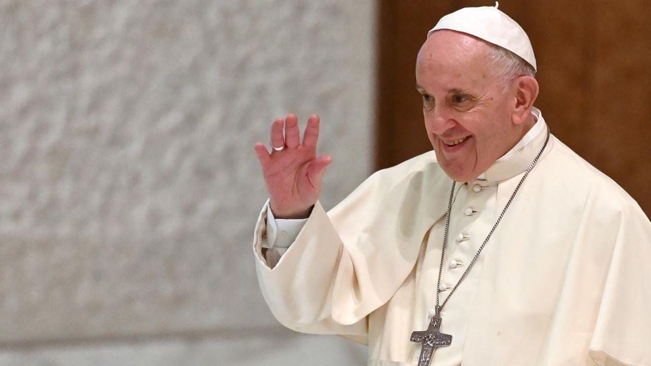 L'Osservatore romano   El papa Francisco aclara las versiones sobre su  posible renuncia   Perfil
