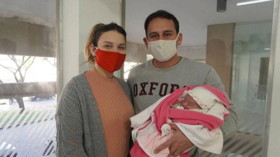Embarazo Córdoba