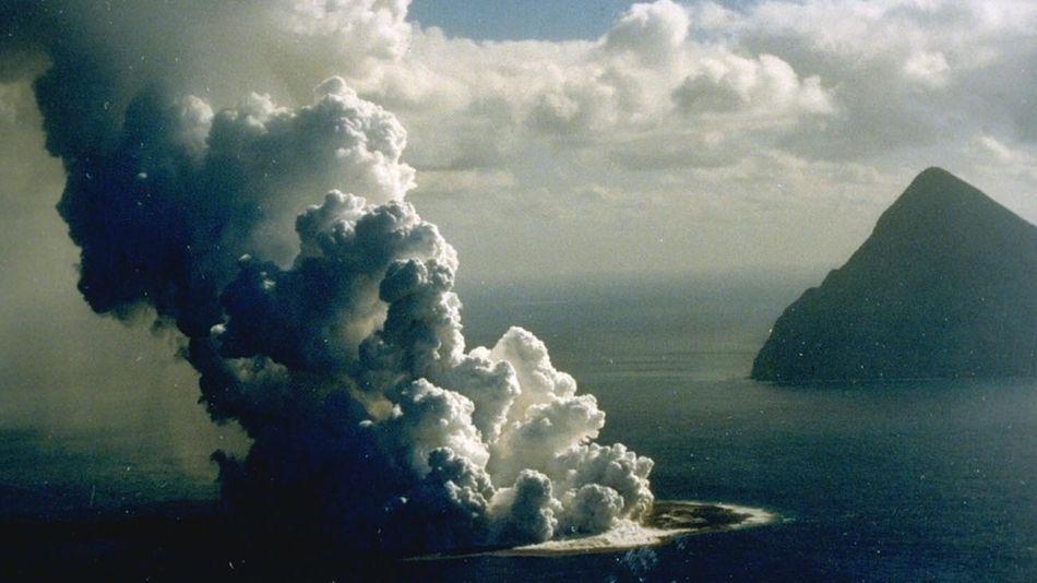 """""""japón tiene una nueva isla 20210818"""