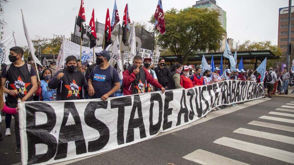 Manifestaciones en la av 9 de julio-20210818