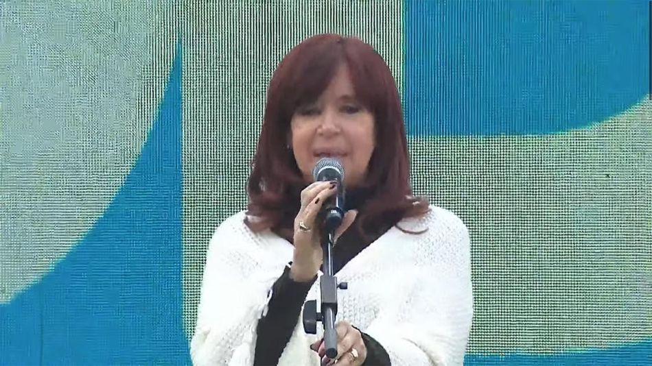 Plenario del Frente de Todos de la Provincia de Buenos Aires 20210818