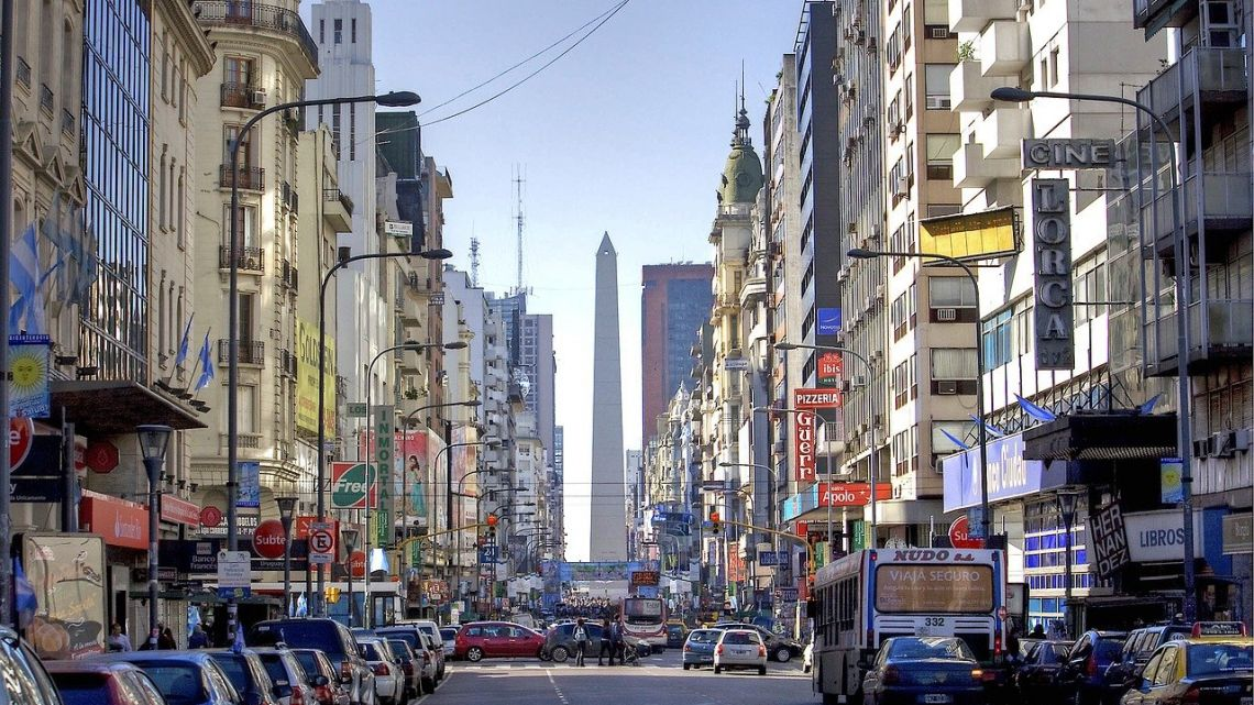 Just as Argentina sees a new horizon for tourist activities, so is the rest of the world, since, with the advance of vaccination campaigns in a large sector of society.