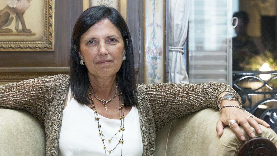 Claudia Piñeiro 20210819