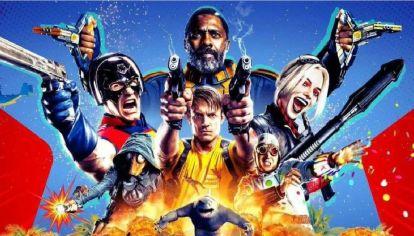 El cambio de elenco de The Suicide Squad