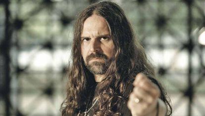 Unión. El guitarrista celebra la forma en que sus fans fueron fundamentales para la banda y su vida.