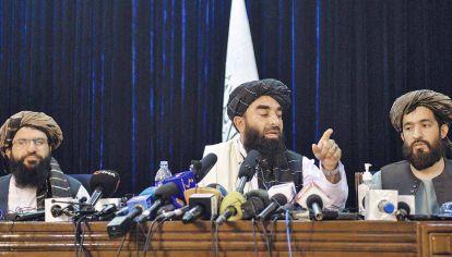 Talibán. Es un grupo de la minoría pastum, surgido de las escuelas religiosas.