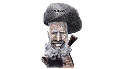 Talibiden