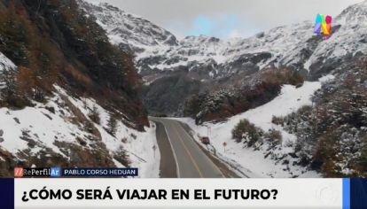 Turismo del futuro