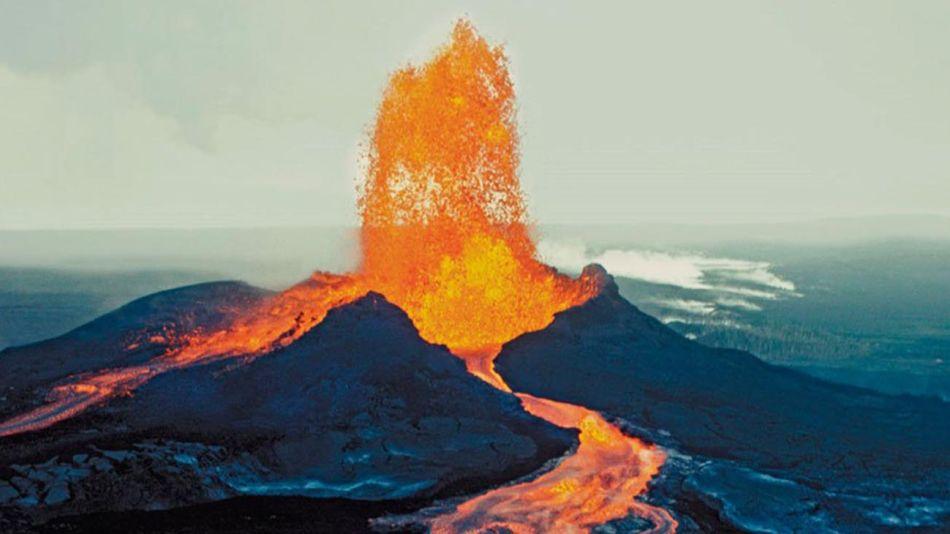 Kilauea o Mauna Loa (Hawai) 20210823