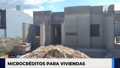 Fundación Vivienda Digna