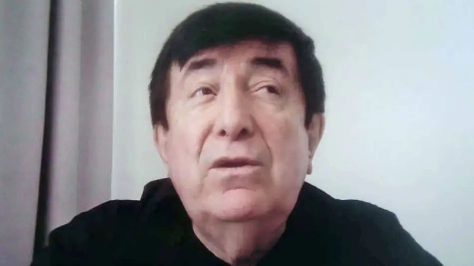 Jaime Duran Barba