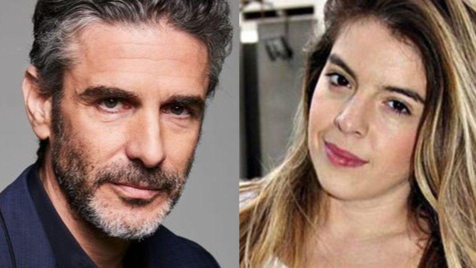 Leo Sbaraglia y Dalma Maradona 0824