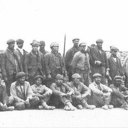 La patagonia rebelde | Foto:Cedoc