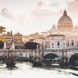 Roma y una visita más que obligada: El Vaticano