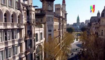 La Ciudad de Buenos Aires busca reconvertirse en un polo audiovisual