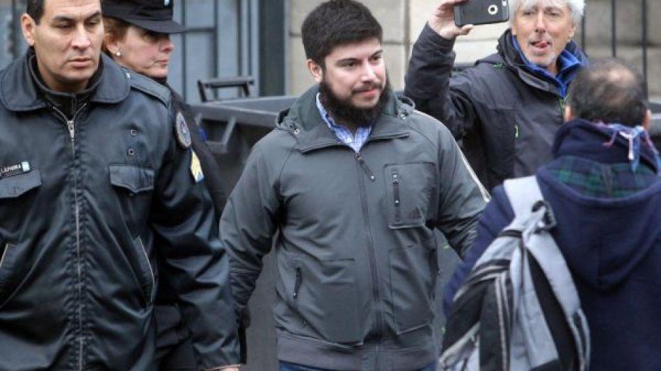 La Justicia Federal en Resistencia sobreseyó a Leandro Báez