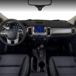 La Guía360 Ford es un instrumento interactivo pensado para que los usuarios puedan conocer en profundidad el equipamiento de su Ford.