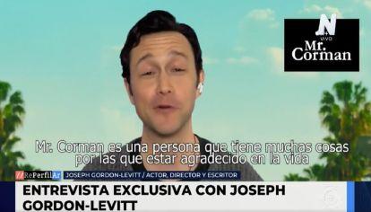 Entrevista exclusiva a Joseph Gordon-Levitt