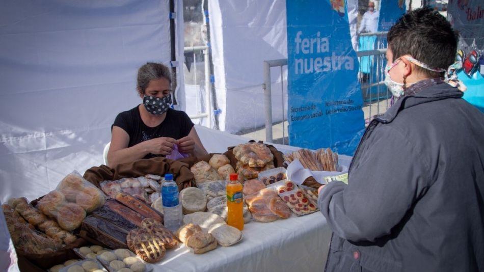 Feria Nuestra