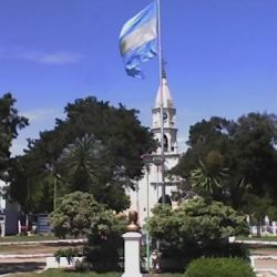 La ciudad bonaerense de Merlo fue fundada el 29 de agosto de 1755.