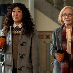 """La directora (""""The Chair"""") consta de tan solo seis episodios de media hora cada uno."""